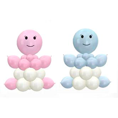 bebe-palloncini
