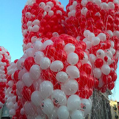 palloncini-in-rete