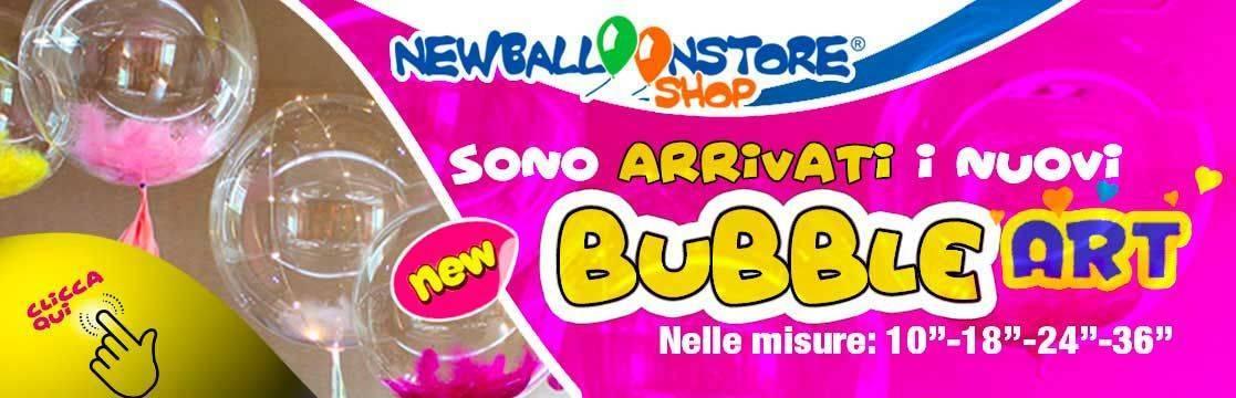 palloncini-bubbles