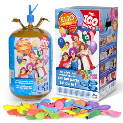 100-palloncini
