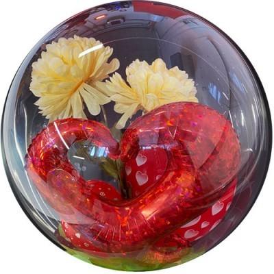 pallone-bubble-collo-largo