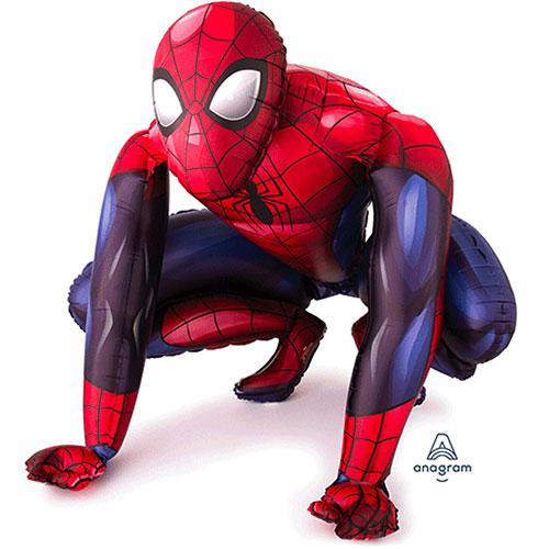 airwalker-spiderman