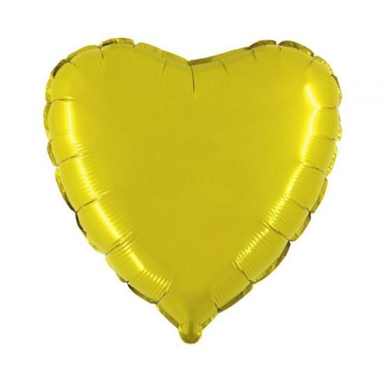 yellow-cuore