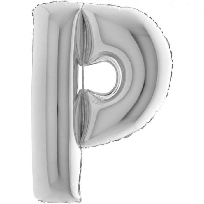 pallone-mylar-100cm-lettera-p-newballoonstore