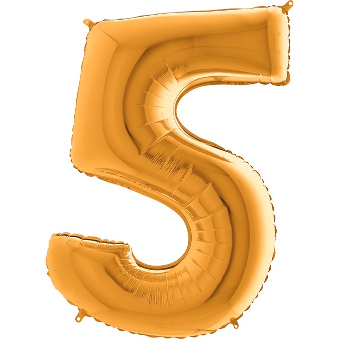 cinque-oro