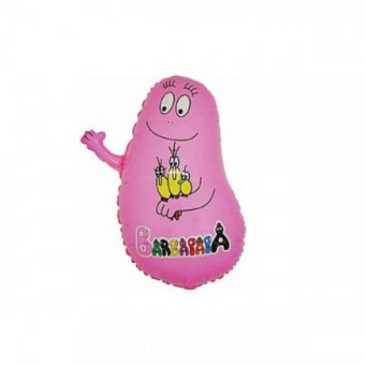barbapapa-minishape