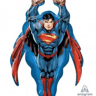 supermansupershape-86cm