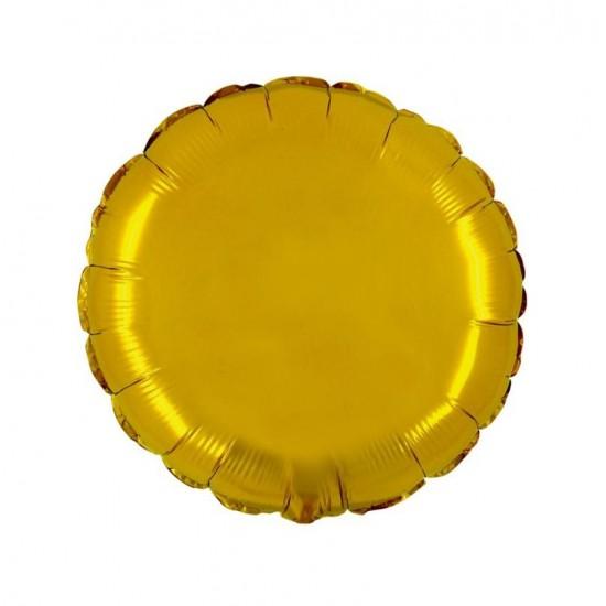 gold-tondo