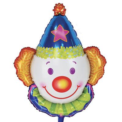 testa-clown