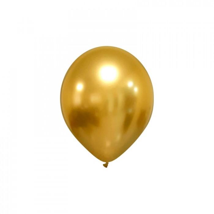 palloncini chrome oro