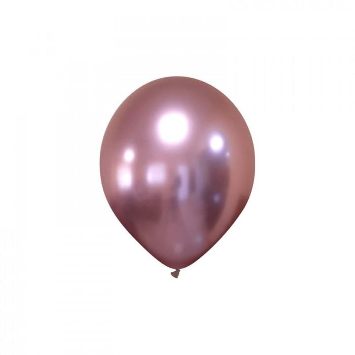 palloncini chrome rosa