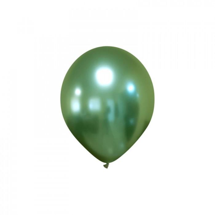 palloncini chrome verde chiaro