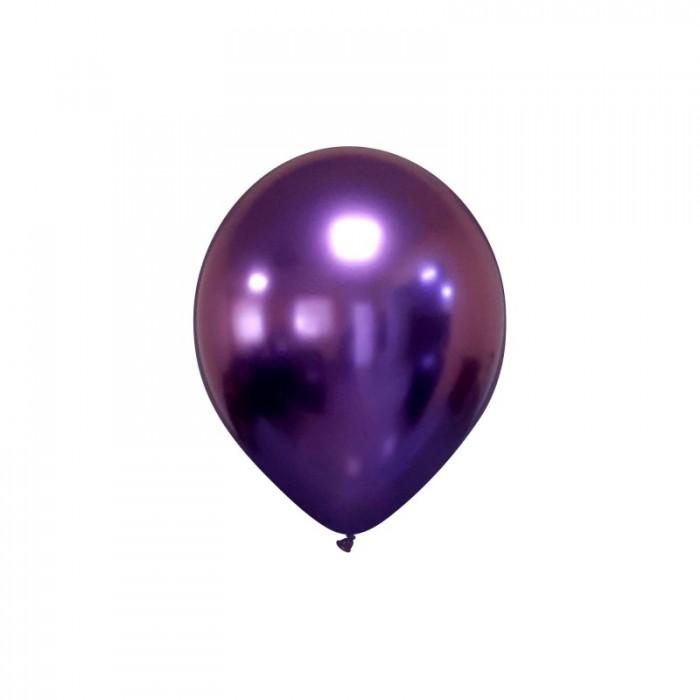 palloncini chrome viola