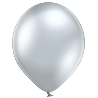 palloncino-chrome-argento-newballoonstore