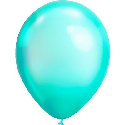 palloncino-chrome-lime-green-5-pollici-newballoonstore