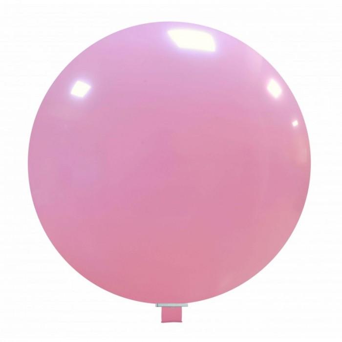 palloncino gigante 85 cm rosa