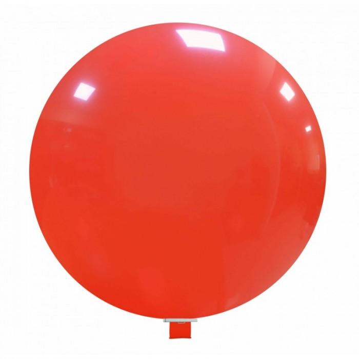 palloncino gigante 85 cm rosso