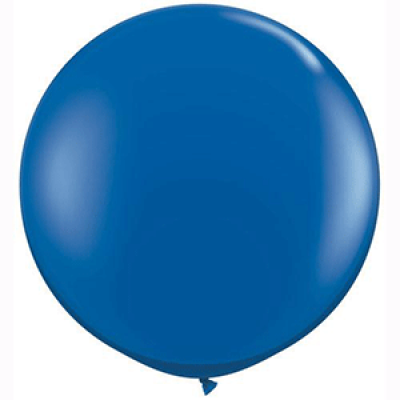 dark-blue-giant-3ft-balloon