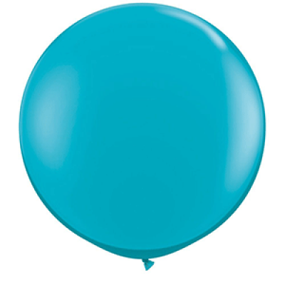 teal-large-giant-3ft-balloon