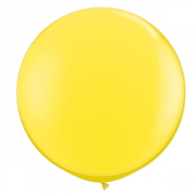 yellow-large-giant-balloon
