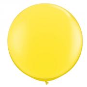yellow-large-giant-balloon
