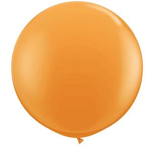 pallone-gigante-arancione-newballoonstore