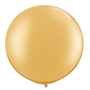 pallone-gigante-oro-newballoonstore
