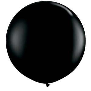 onix-black-giant-3ft-balloon