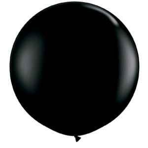 palloncino-gigante-nero-newballoonstore