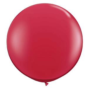 palloncino-gigante-rosso-newballoonstore