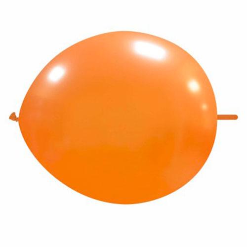 palloncini-link-5-pollici-newballoonstore-arancione