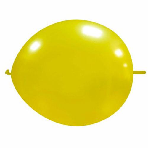 palloncini-link-5-pollici-newballoonstore-giallo