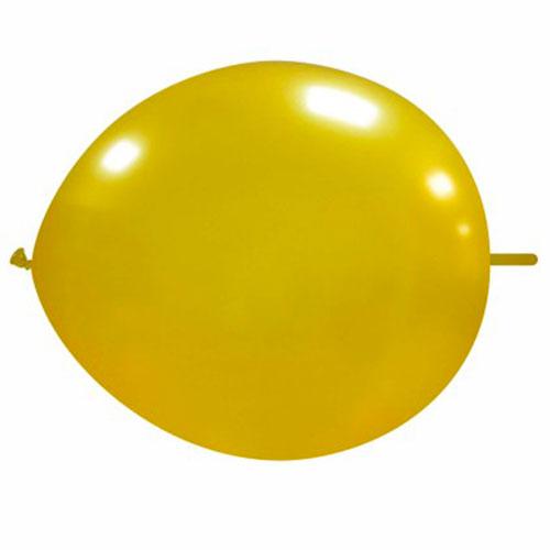 palloncini-link-5-pollici-newballoonstore-oro