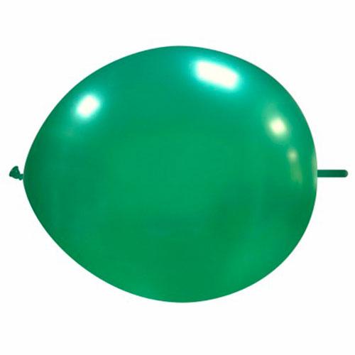 palloncini-link-5-pollici-newballoonstore-verde-scuro