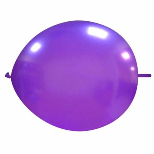 palloncini-link-5-pollici-newballoonstore-viola