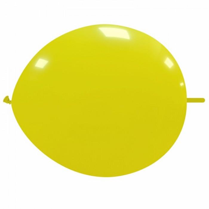 newballoonstore-palloncini-link-12-giallo