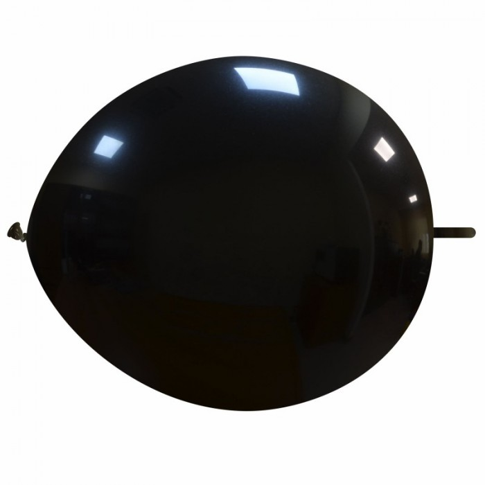 newballoonstore-palloncini-link-12-nero