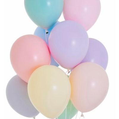 matte-color-newballoonstore