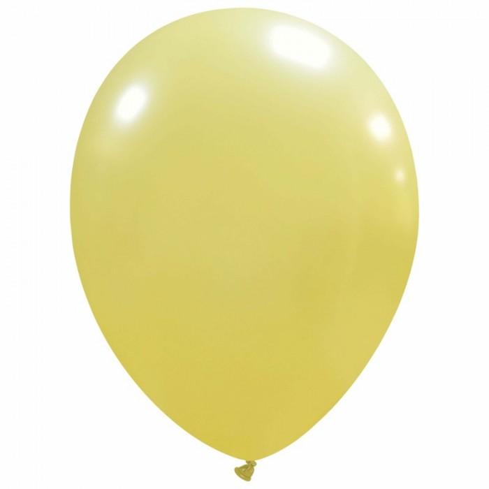 newballoonstore-palloncini-metalizzati-crema
