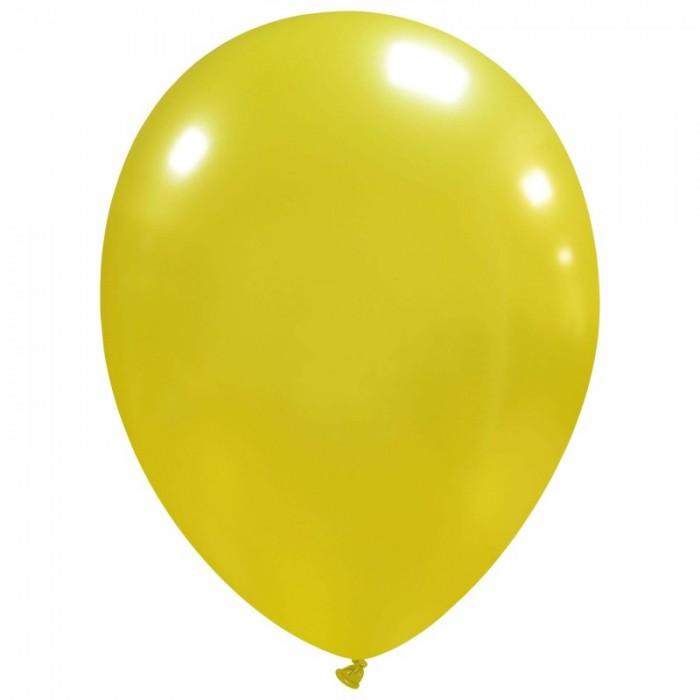 newballoonstore-palloncini-metalizzati-giallo