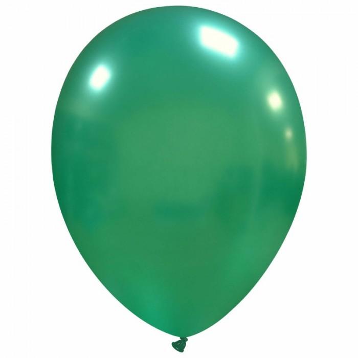 newballoonstore-palloncini-metalizzati-verde-scuro