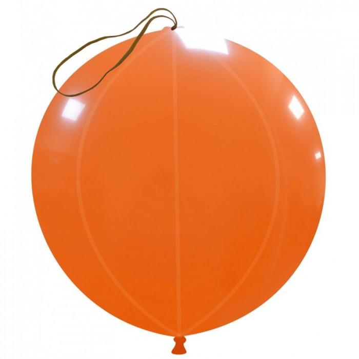 newballoonstore-punchball-arancioni
