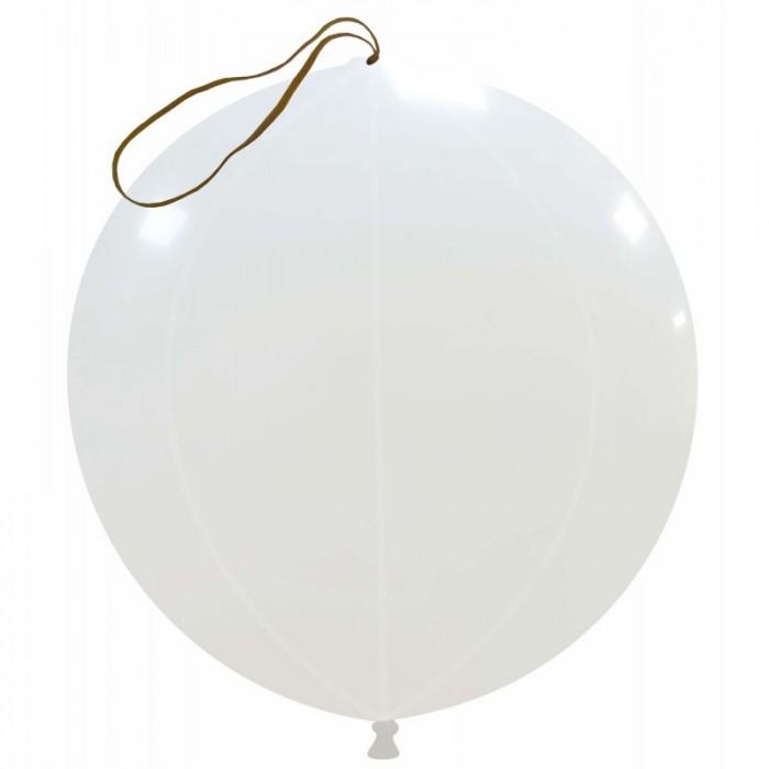 newballoonstore-punchball-bianco