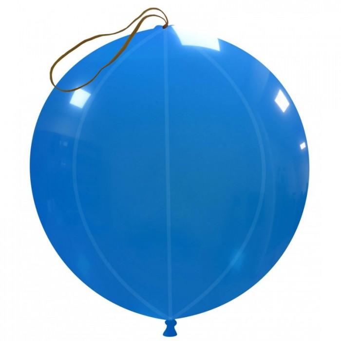 newballoonstore-punchball-blu