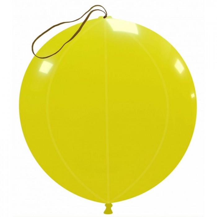 newballoonstore-punchball-gialli