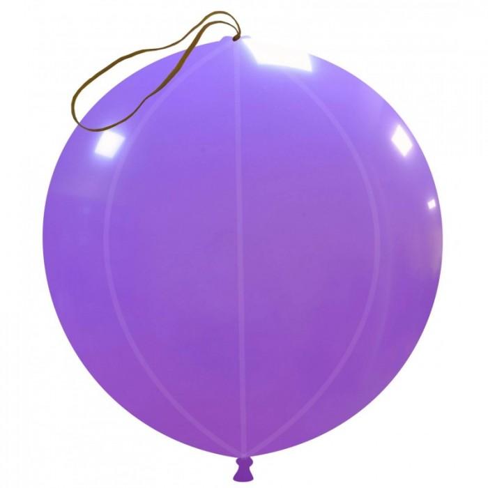 newballoonstore-punchball-viola