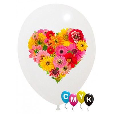 newballoonstore-cuore-di-fiori