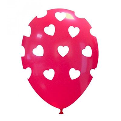 newballoonstore-cuori-globo-rosso