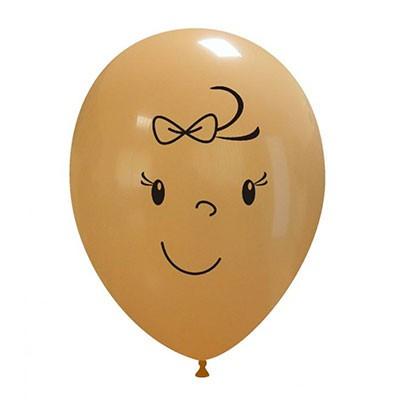 newballoonstore-faccia-bimba-12pollici