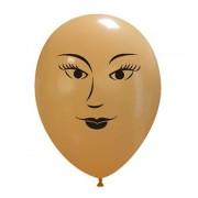 newballoonstore-faccia-donna-12pollici